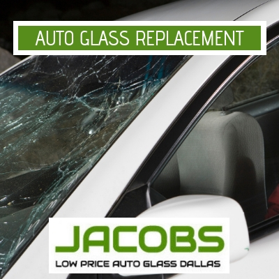auto glass replacement Dallas